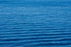 Ondes d'océan