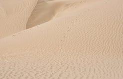 Ondes de désert photos stock