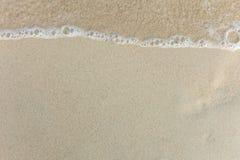 Ondes de mer Image stock