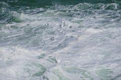 Ondes orageuses Image libre de droits