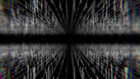 Ondes sonores de VJ clips vidéos