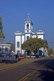Ondkerk, in 1871 wordt gebouwd die Stock Foto's