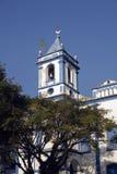 Ondkerk, in 1871 wordt gebouwd die Royalty-vrije Stock Afbeeldingen