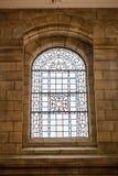 ONDON, il Regno Unito, museo di storia naturale - costruzione e dettagli Fotografia Stock