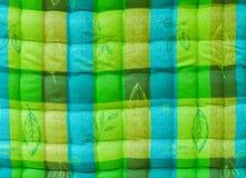ondulado azul esverdeado Imagem de Stock