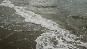 Ondulations de l'eau sur l'eau clips vidéos