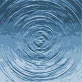Ondulazione dell'acqua Fotografie Stock