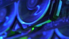 Ondulazione di Monero del un poco di Ethereum archivi video