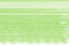 Ondulazioni verdi Immagini Stock