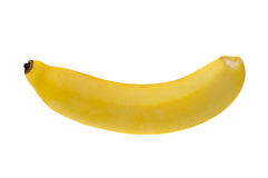 One banana Royalty Free Stock Photo