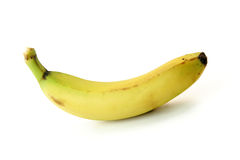One banana Stock Photos