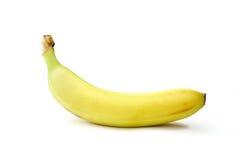 One banana Royalty Free Stock Image
