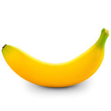 One bananas Stock Image