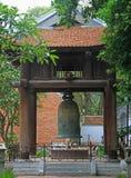 One of belfries in Hanoi Stock Photography