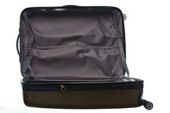 One big suitcase Royalty Free Stock Photos