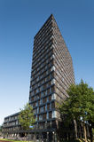 One of the Bisschoppen towers Uithof Utrecht Royalty Free Stock Photo