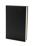 One black book Royalty Free Stock Photo