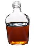 One bottle Stock Photo