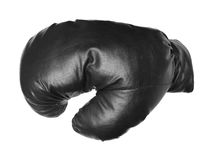 One boxing glove Royalty Free Stock Photos