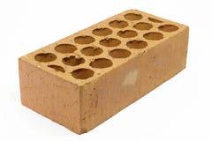 One brick Royalty Free Stock Photo