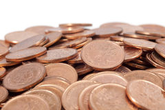 Coins Royalty Free Stock Image