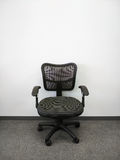 One chair Royalty Free Stock Photography