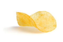 One chips Royalty Free Stock Photography