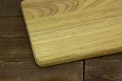 One For The Chopping Board Royalty Free Stock Images