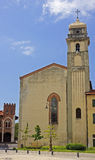 One of the churches in pisa Stock Photography