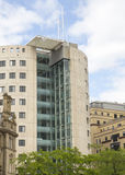 One City Square, Leeds Royalty Free Stock Photo