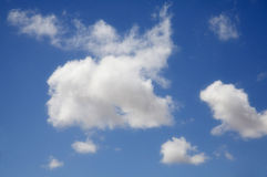 One cloud Stock Images