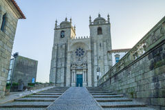 One day in Porto. 2014, Portugal royalty free stock images