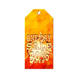 One day red Royalty Free Stock Images