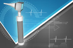 One  Dental tools Royalty Free Stock Photos