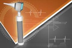 One  Dental tools Royalty Free Stock Photo