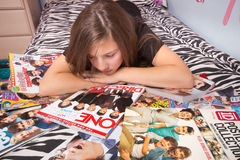 One Direction Craze