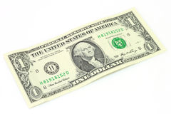 One dollar Stock Photos