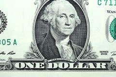 One Dollar Macro Stock Photography