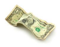 One dollars Stock Image