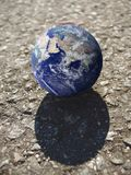 One Earth on Roll