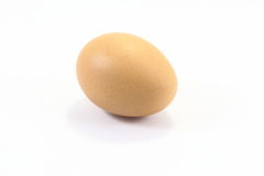 One Eggs Stock Photography