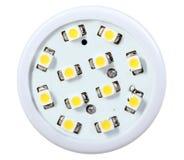 Energy-saving LED-lamp Royalty Free Stock Photography