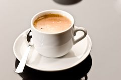 One  espresso Stock Photos