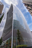 One Fenchurch Street London Royalty Free Stock Photos