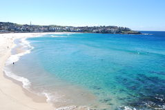 Bondi Beach. One fine sunny day @ Bondi Beach Stock Images