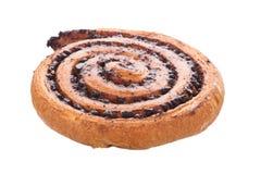 One fresh pastry Stock Photos
