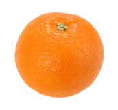 One full orange only Royalty Free Stock Photography