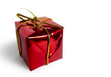 One Gift Royalty Free Stock Image