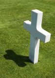 One Grave Stock Photo