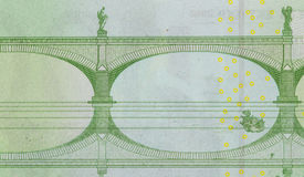 One hundred euro. Background. . background Royalty Free Stock Images